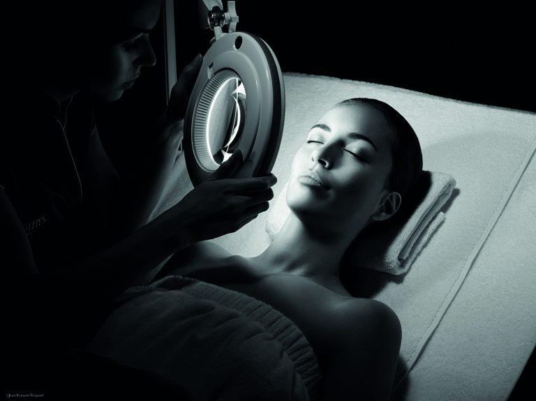 diagnostico facial aisea belleza