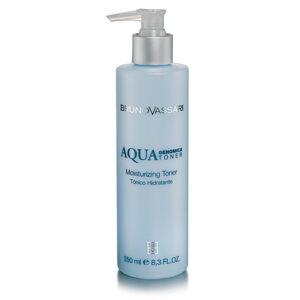 Aqua Toner. Tónico hidratante