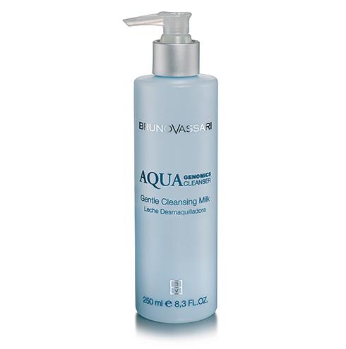 Aqua Cleanser Leche desmaquilladora