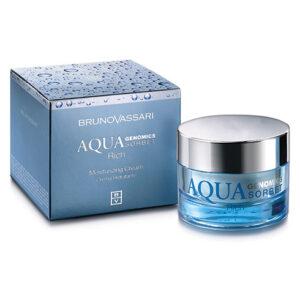 Aqua Sorbet Rich Crema hidratante