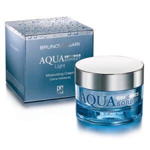 Aqua Sorbet Light Crema hidratante