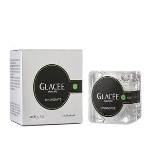Glacée Crema Dinamizante con células madre.